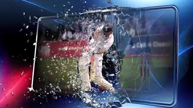 Sky Sports Idents 2010