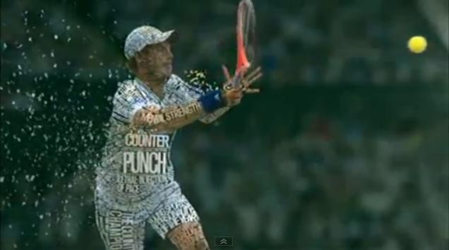 Tennis Types