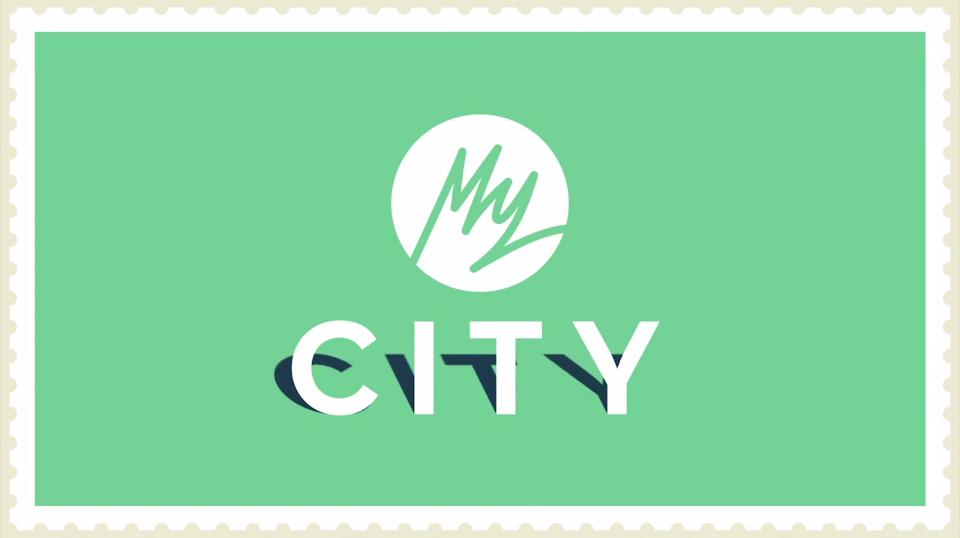 BBC – My City