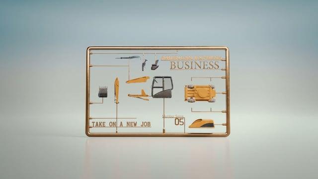 American Express: Your Business