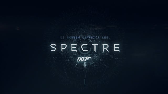 Spectre: UI Interface