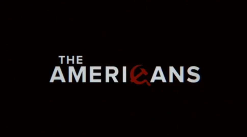 The Americans – Titles