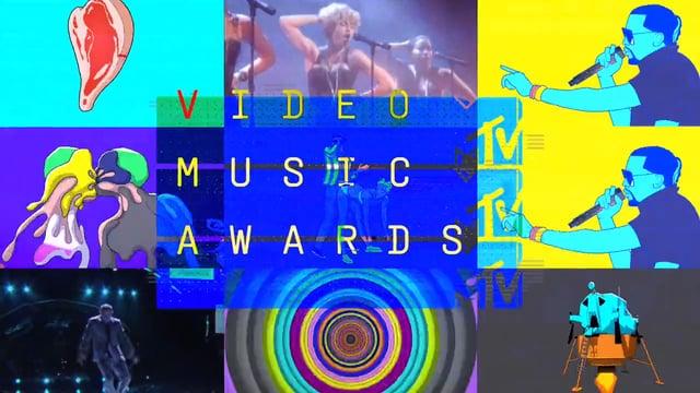 MTV awards 2015