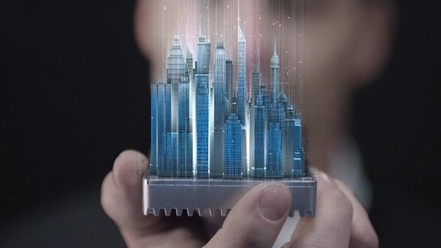 Architecture of the future – Intel