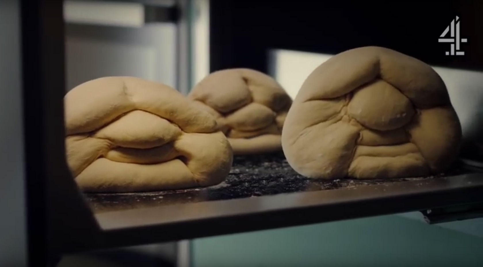 TRAILER | The Great British Bake Off | Channel 4