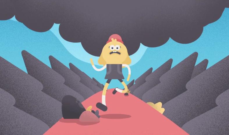 Underlying Calm – Headspace
