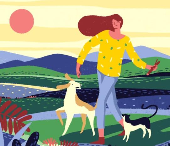 YORA – What's your pet's carbon pawprint?