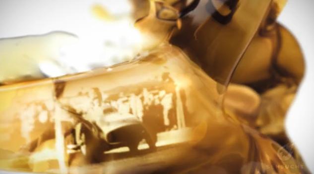 Mercedes-Benz Oil