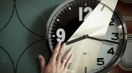 David Salaices: Clock DJ