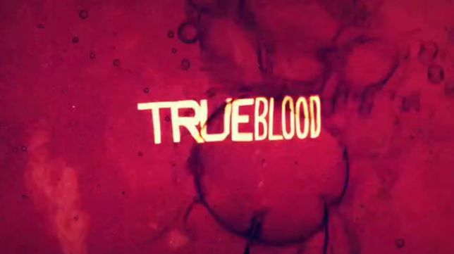 True Blood titles