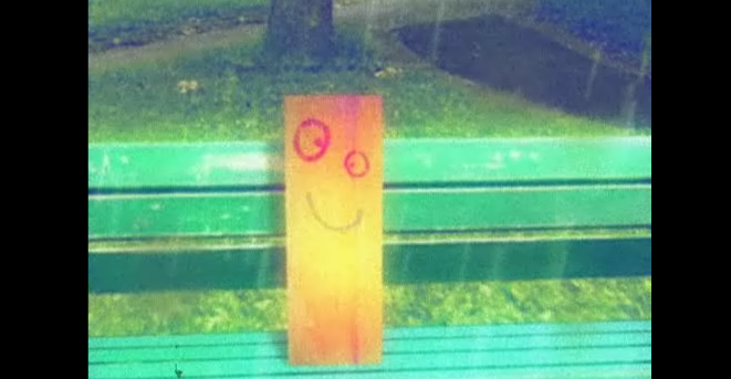 My Best Friend Plank