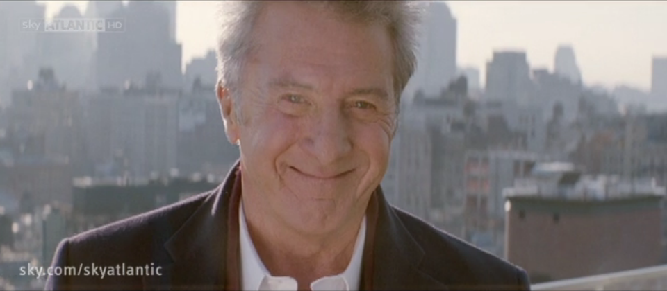 Dustin Hoffman – Sky Atlantic