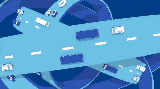 Nokia: Traffic