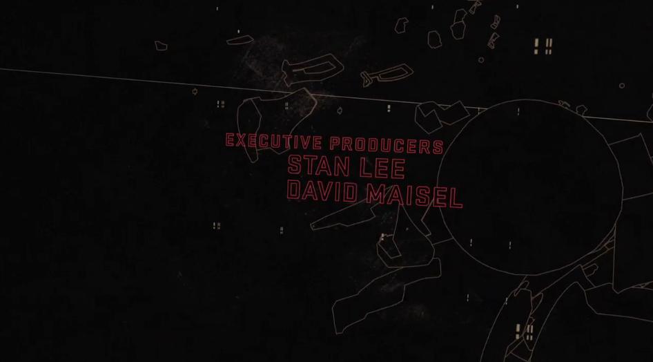 Iron Man: End Titles