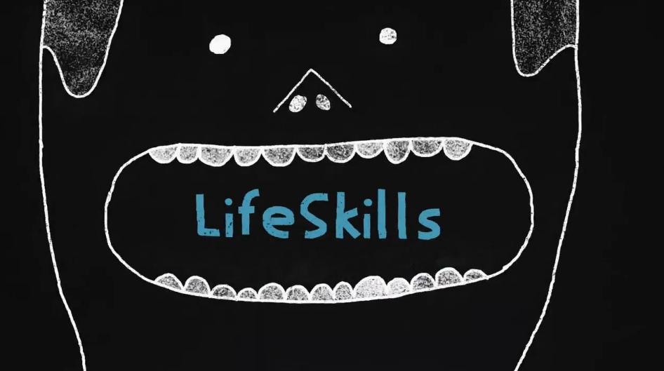 Barclays – Life Skills