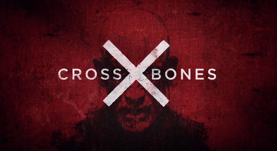 Crossbones Main Title (Director's Cut)