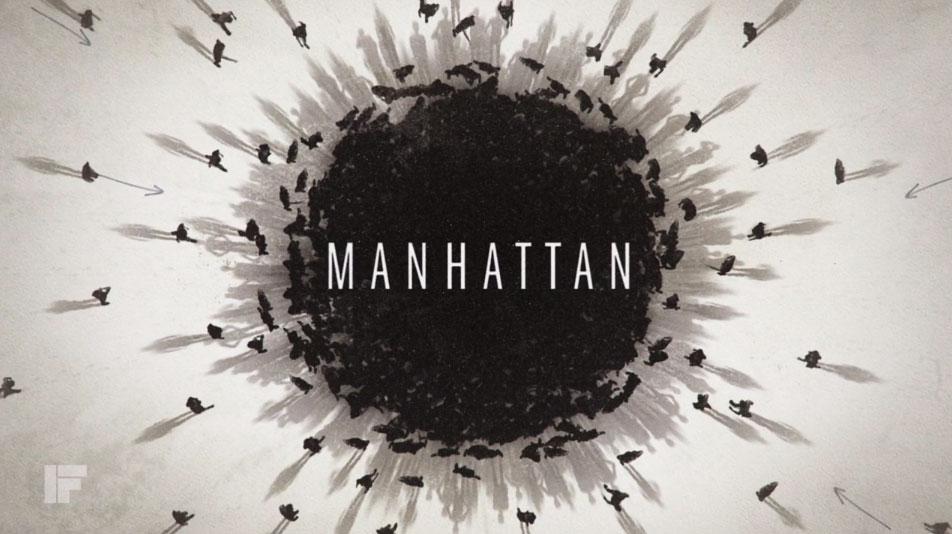 Manhattan – Main Title