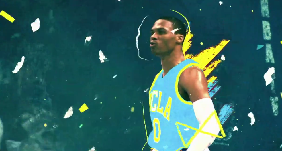 NBA March Madness 2015