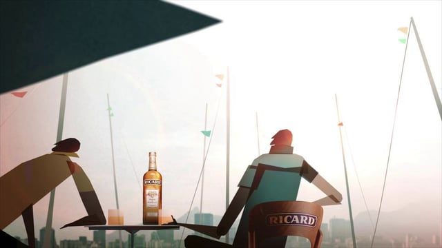 Pernod Ricard TV