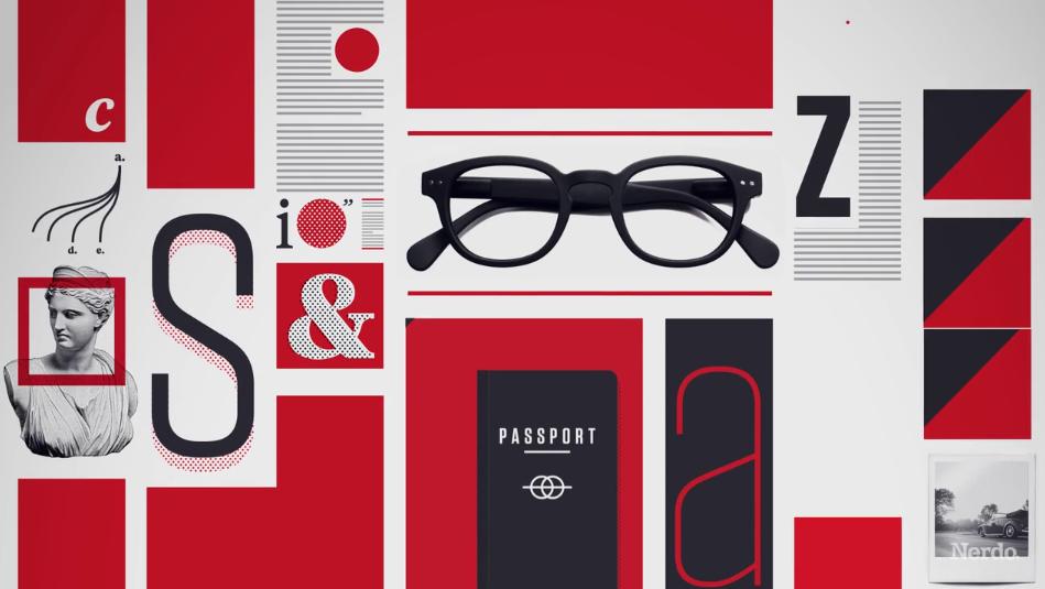 La Effe Rebrand 2016 – Idents