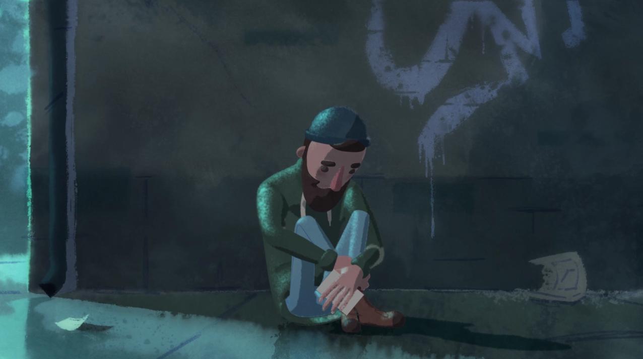 SGCH – Homelessness