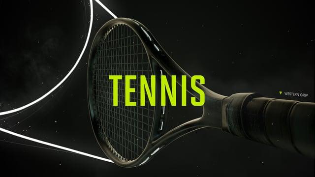 Nova Sport – Tennis