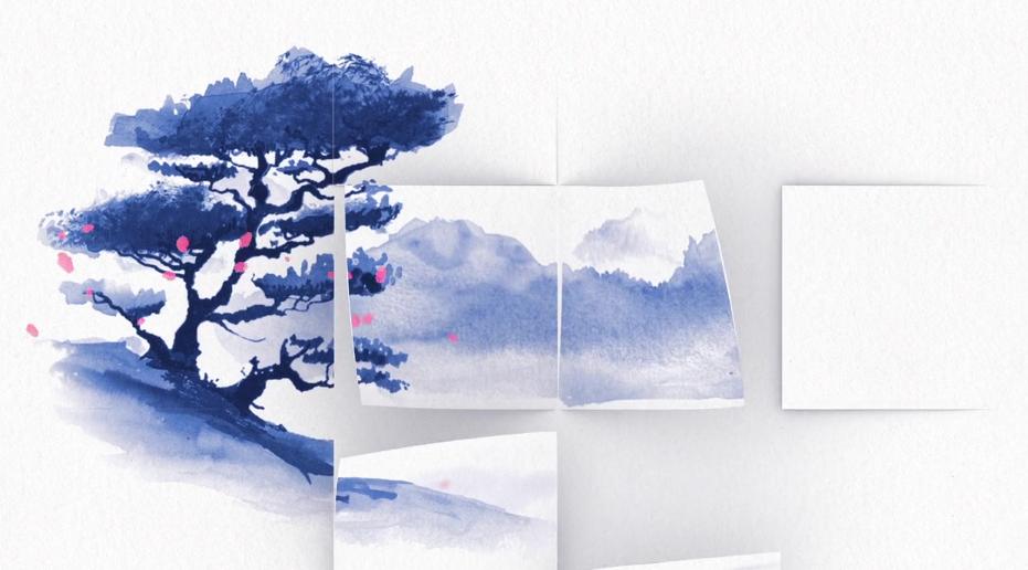 LES MONDES DE CHAUMET – LE JAPON