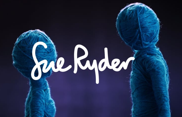 Sue Ryder – Online Community and Support
