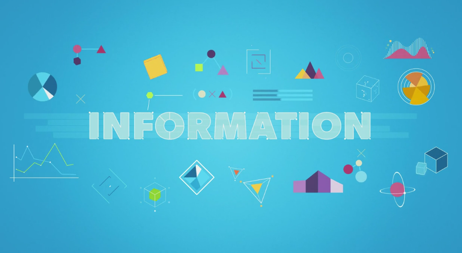 Open Text – The Power of Information