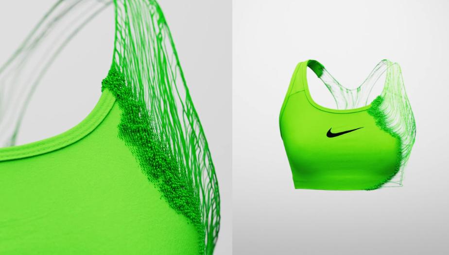 Nike – Move to Zero
