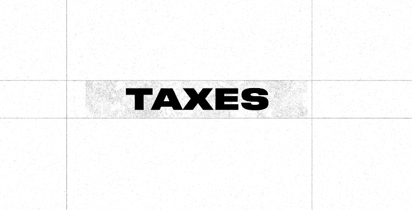 Rutger Bregman on Taxes