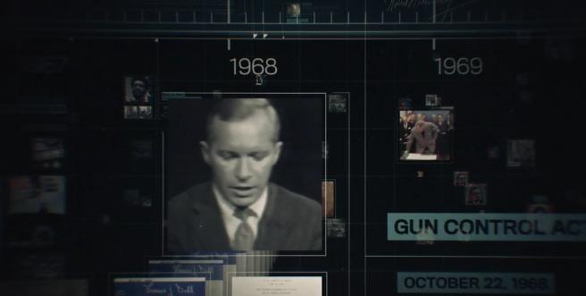 Under the Gun – Title Sequence