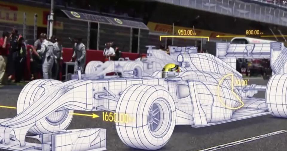 BBC Sport – Formula One 2014