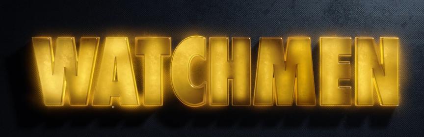 Watchmen Titles Montage